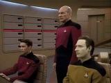 Star Trek The Next Generations Конфронтация с Боргами 1.2